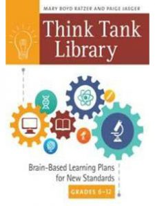 Think Tank Library